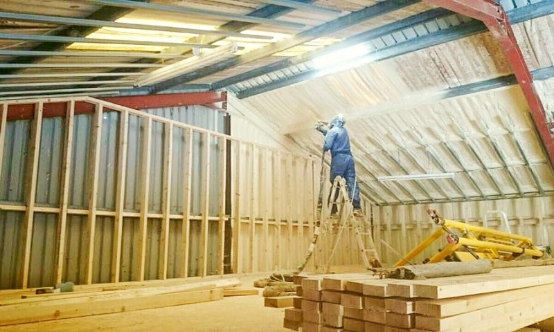 commercial-sprayfoam-insulation