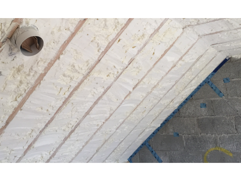 Advantages of Sprayfoam Insulation