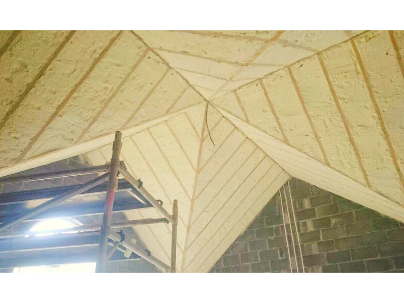 Noise Reduction Insulation