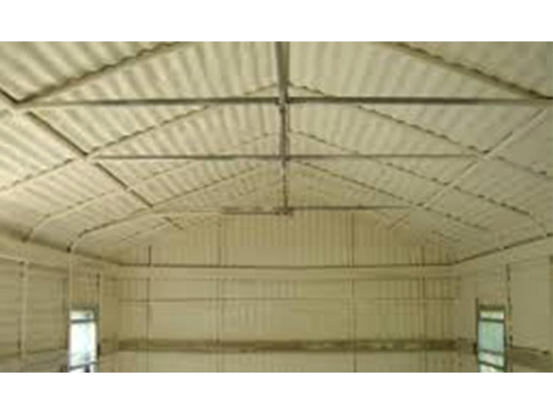 Shed / Garage Insulation Insulation